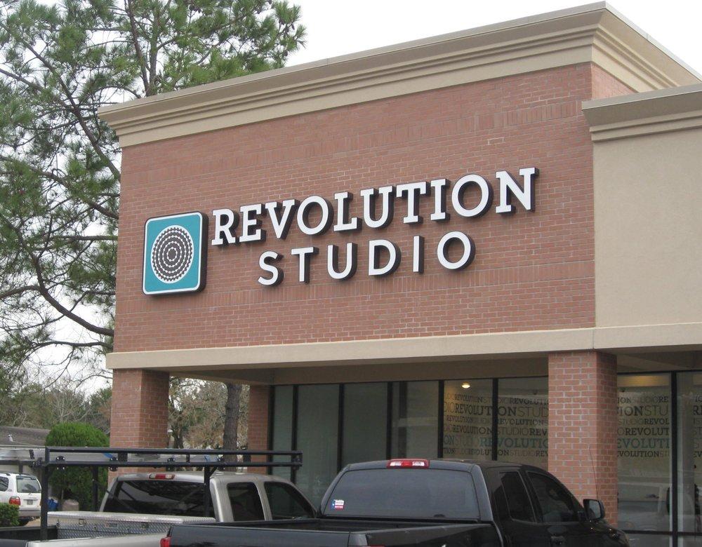 Revolution studio.JPG