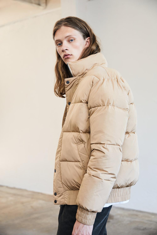Ollie Puffer Jacket