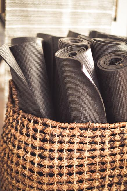CNY Studios Yoga Mats