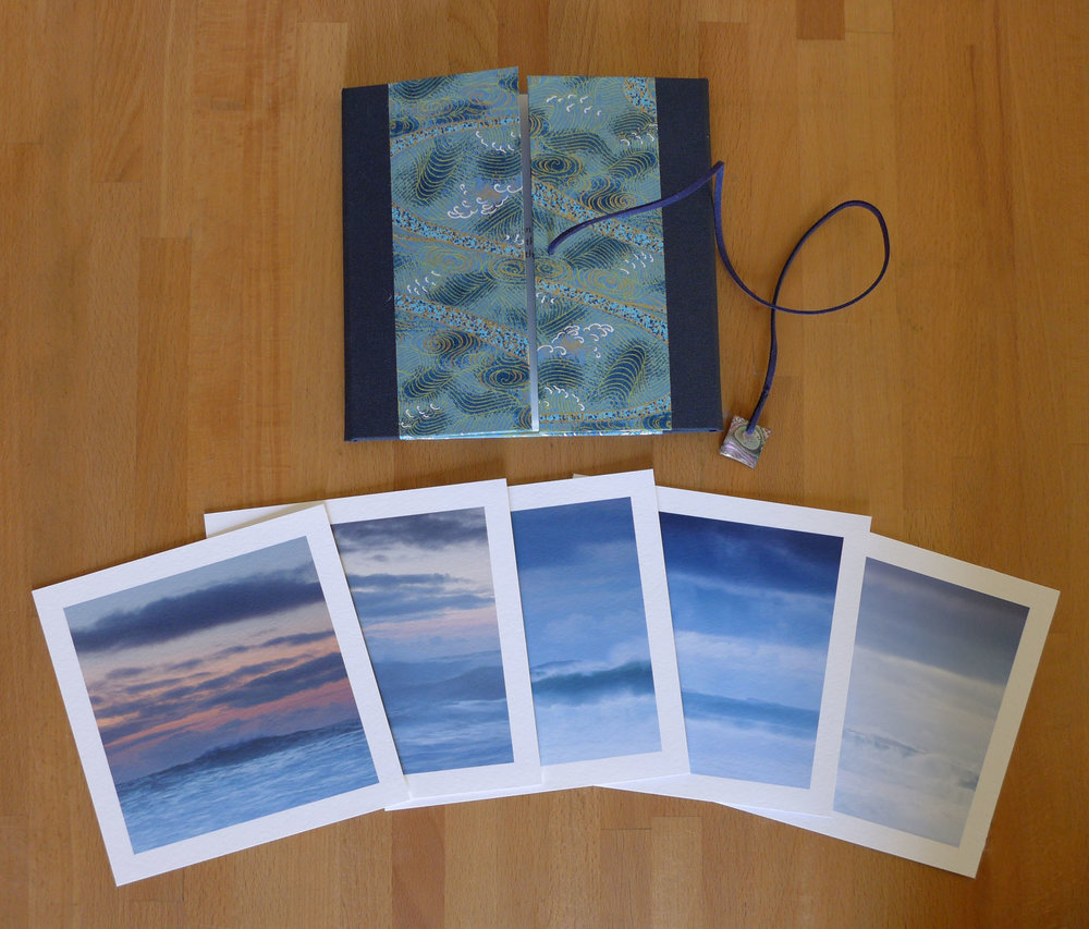 Uist Seas portfolio