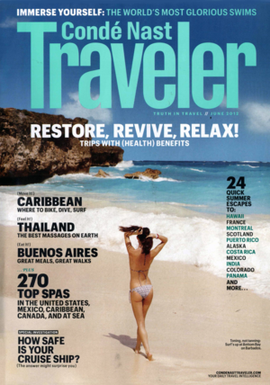 Where To Go In September CONDÉ NAST TRAVELER