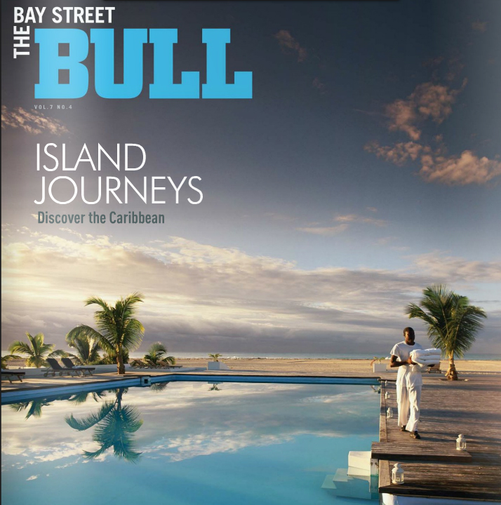 Atlantis Adventures BAY STREET BULL