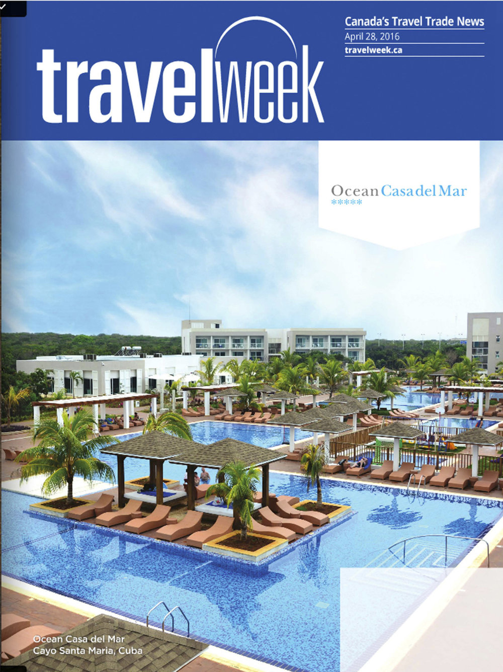 Bahamian Resort Alliance TRAVELWEEK