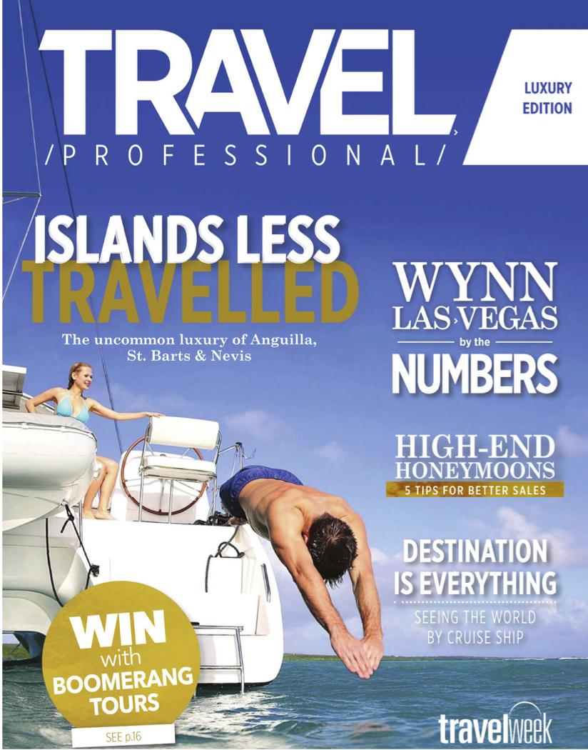 Baja Peninsula's Iconic Resort Re-Opens TRAVEL PROFESSIONAL