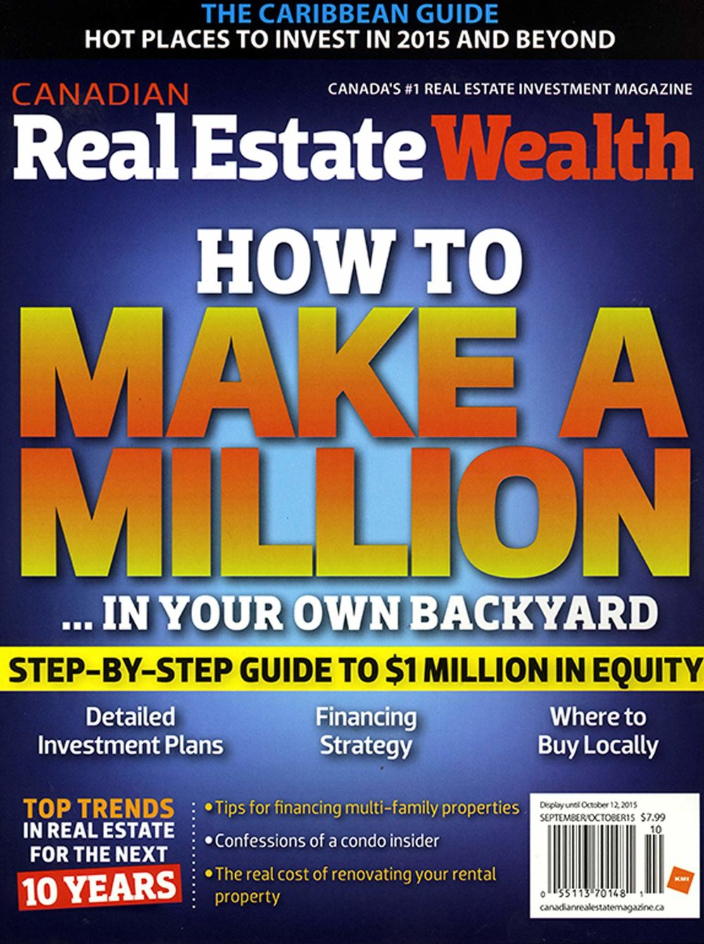 Sun, Surf and Cash Flow REAL ESTATE WEALTH
