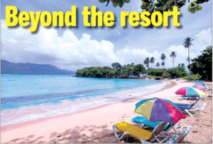 Five ways to veer off the beaten path in the DR<BR>TORONTO SUN