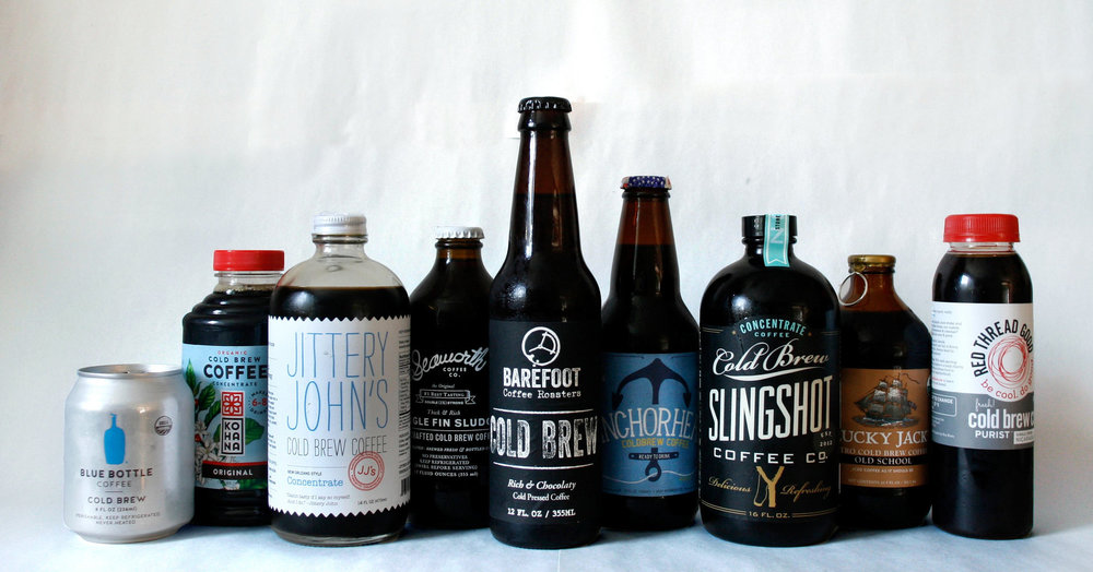 C old brews you should be drinking by Huff Post