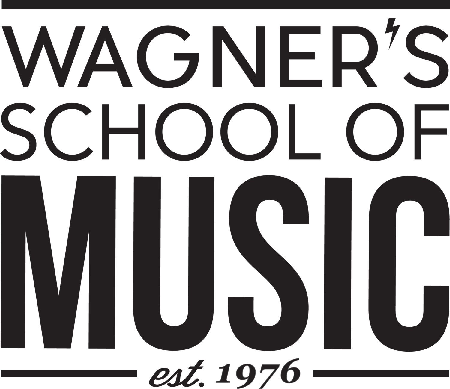 Wagner's School of Music
