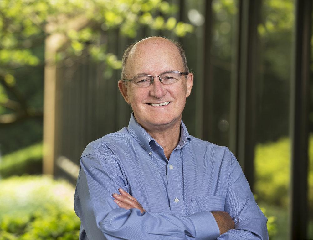 Denis J. McMullan, PE   President and Principal