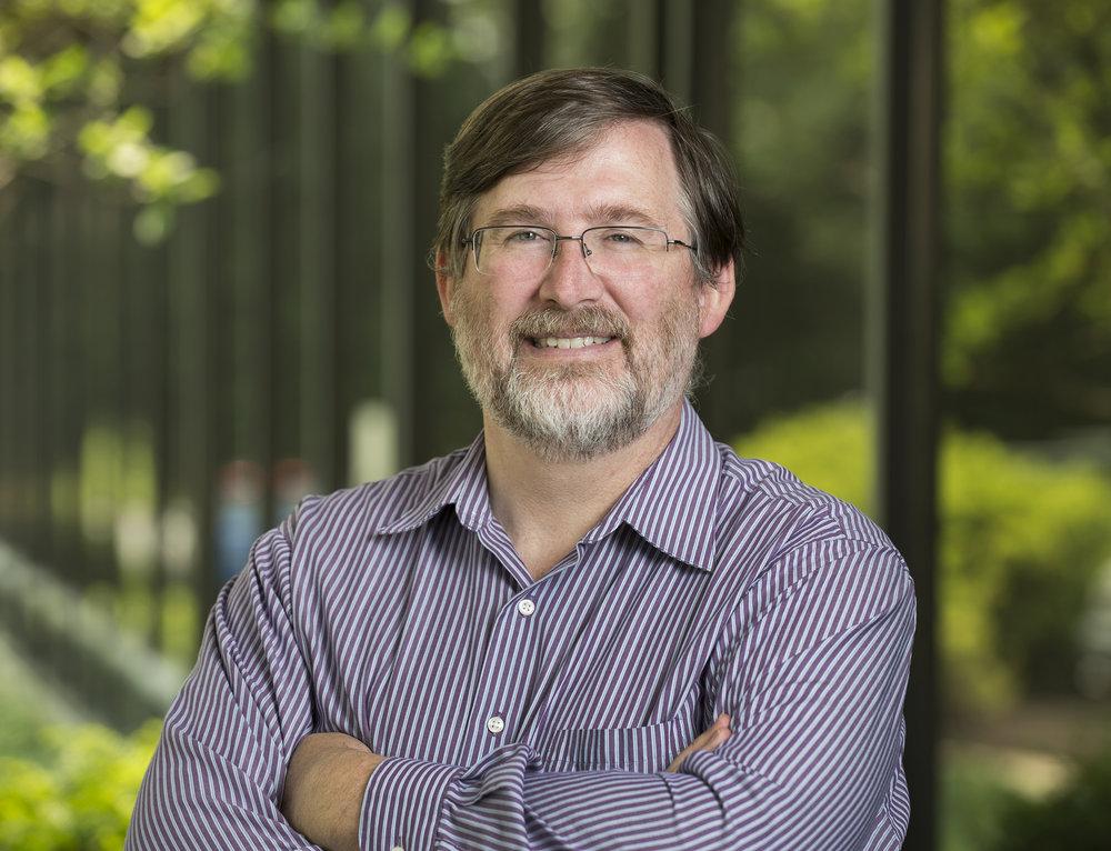 David A. Whitman, PE   Associate Principal