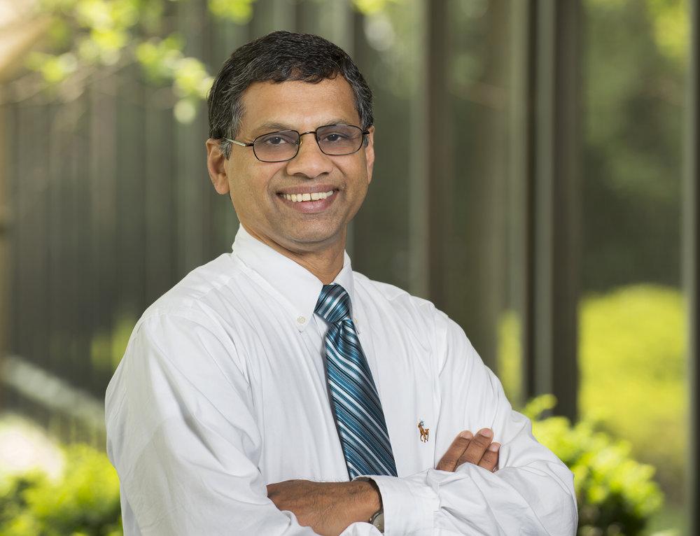 Saranath L. Weerakoon, PhD, PE   Associate Principal