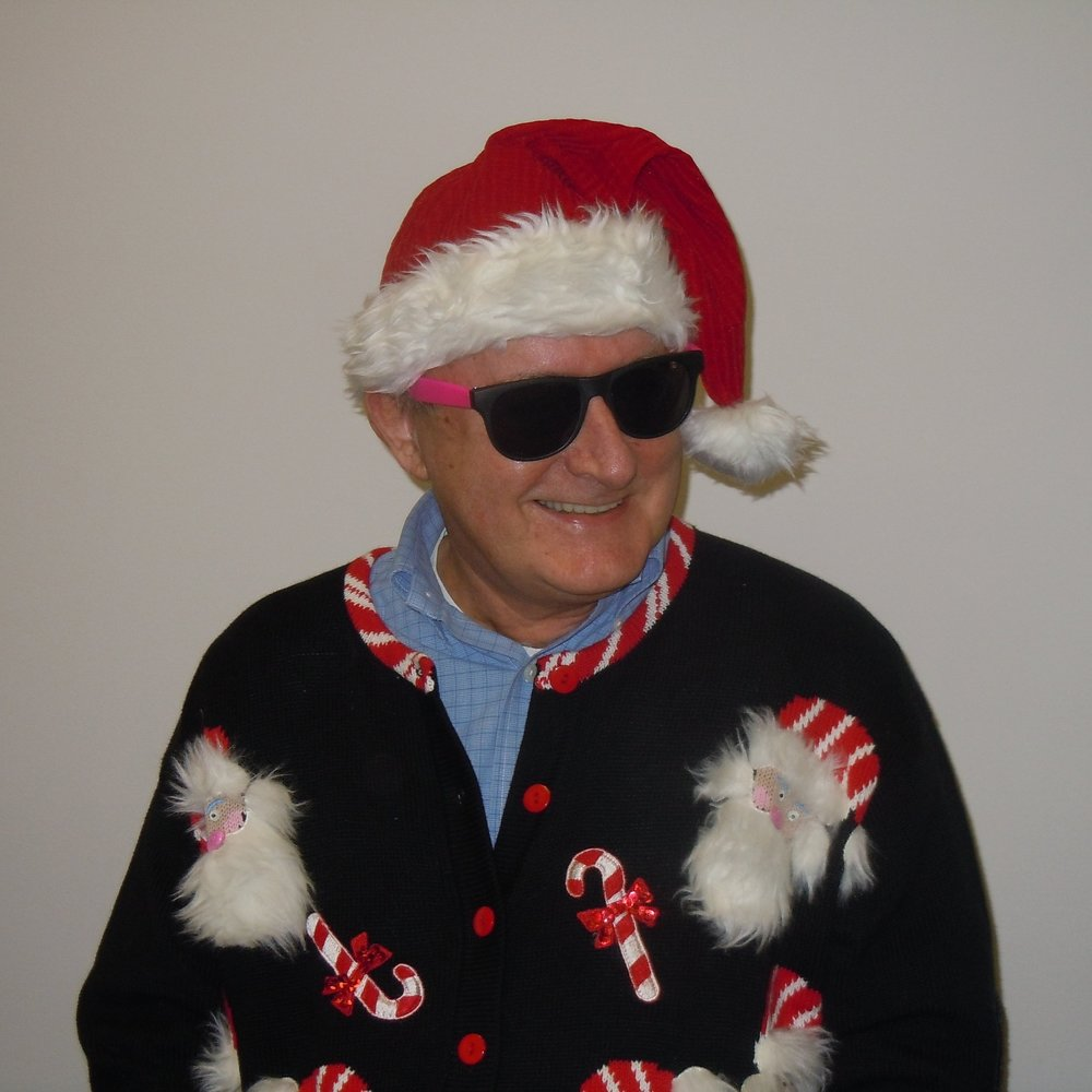 """<b>""""Santa"""" Denis</b>"""