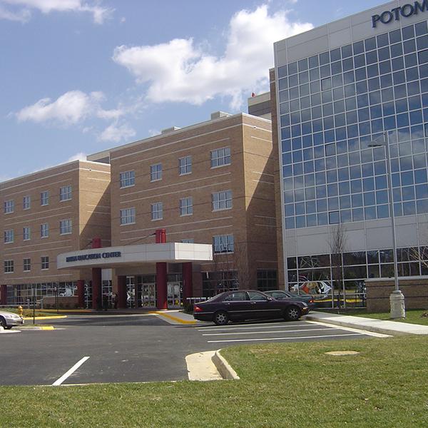 Sentara Potomac Hospital
