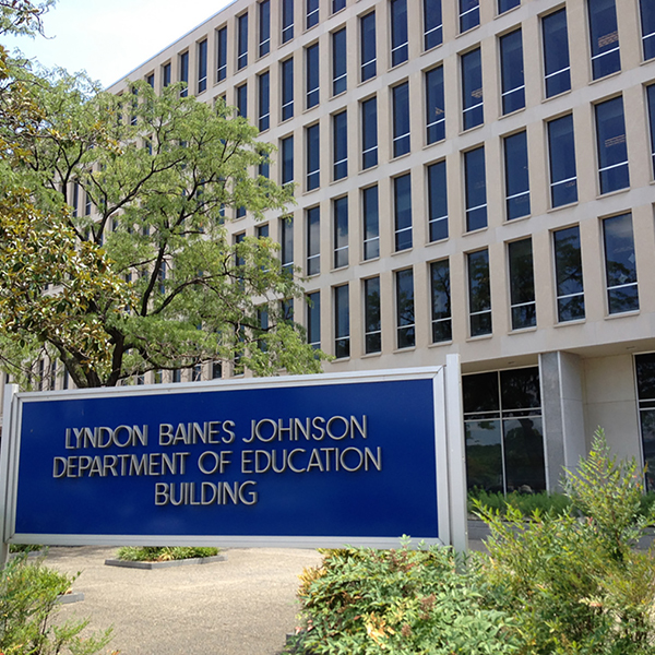 LBJ Federal Building   Exterior Limestone Panel Facade Repairs