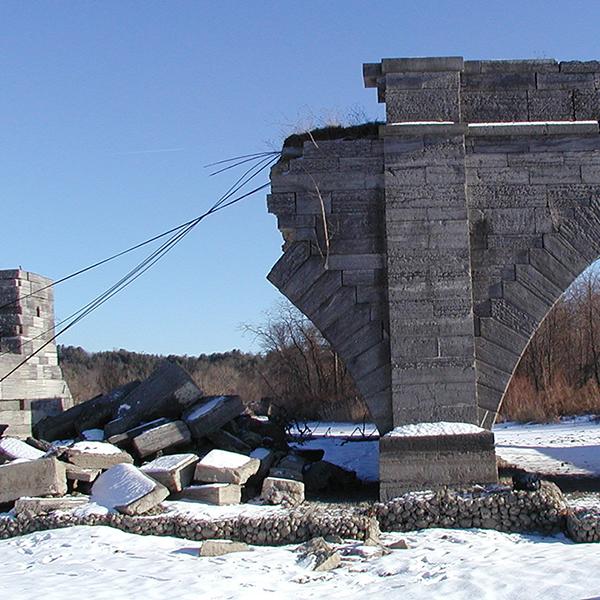 Schoharie Aqueduct Stabilization & Restoration