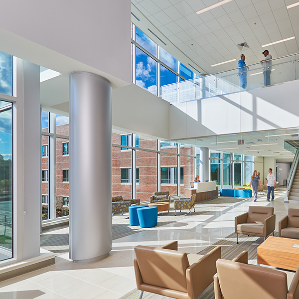 VCU Health Community Memorial Replacement Hospital