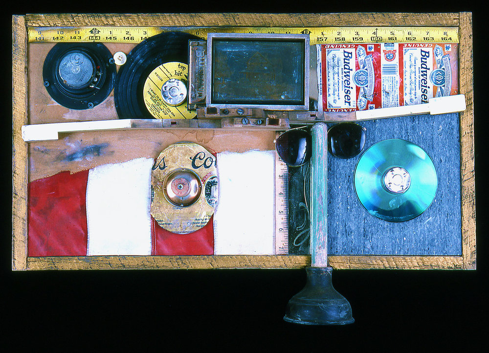 No Place Like Home, 2002