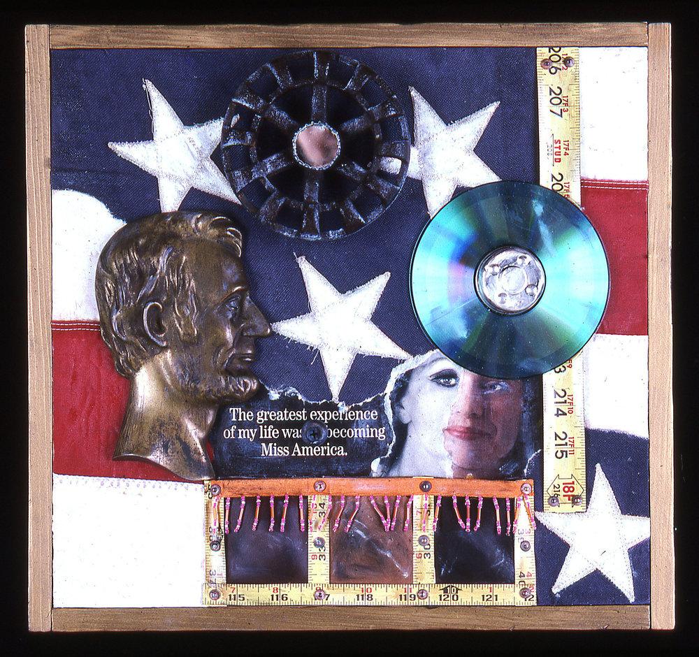 American Beauty, 2002