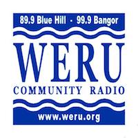 Screenings co-sponsored by WERU Community Radio