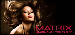 Matrix - Matrix, a special powerful hair line for your hair needs.