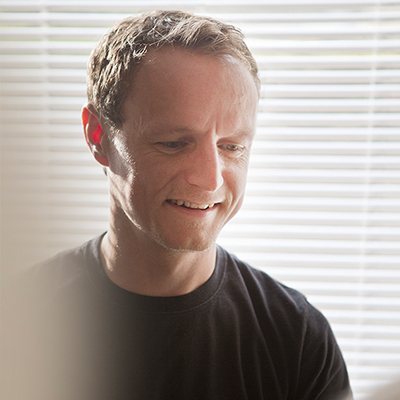 Dave Breckon - Hello Communications