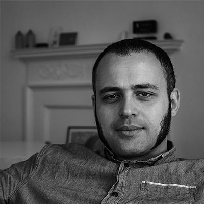 Jamie Ellul - Supple Studio
