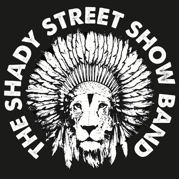 The Shady Street Show Band 02/24