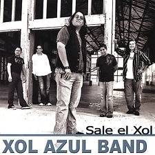 Salsa Fiesta with Xol Azul Band 02/09