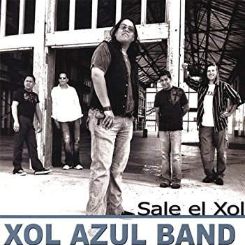 3/24 Salsa Fiesta with Xol Azul