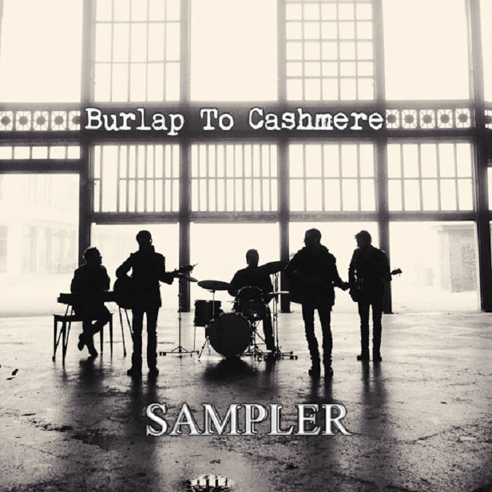 6/8 Steven & Johnny of Burlap to Cashmere