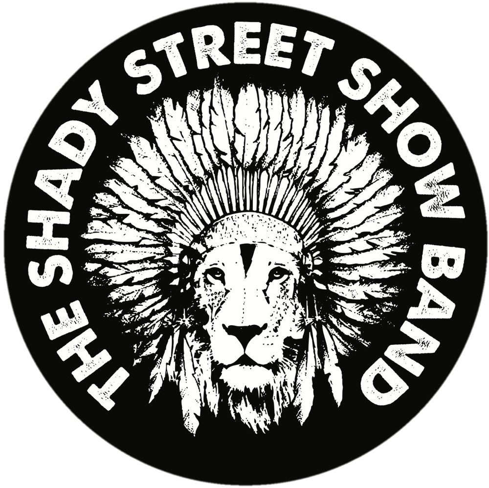 7/7 The Shady Street Show Band