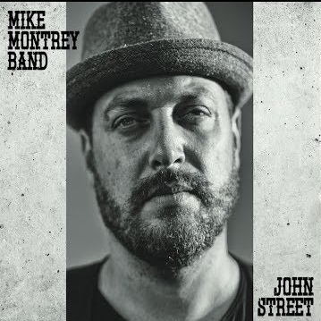 7/21 The Mike Montrey Band