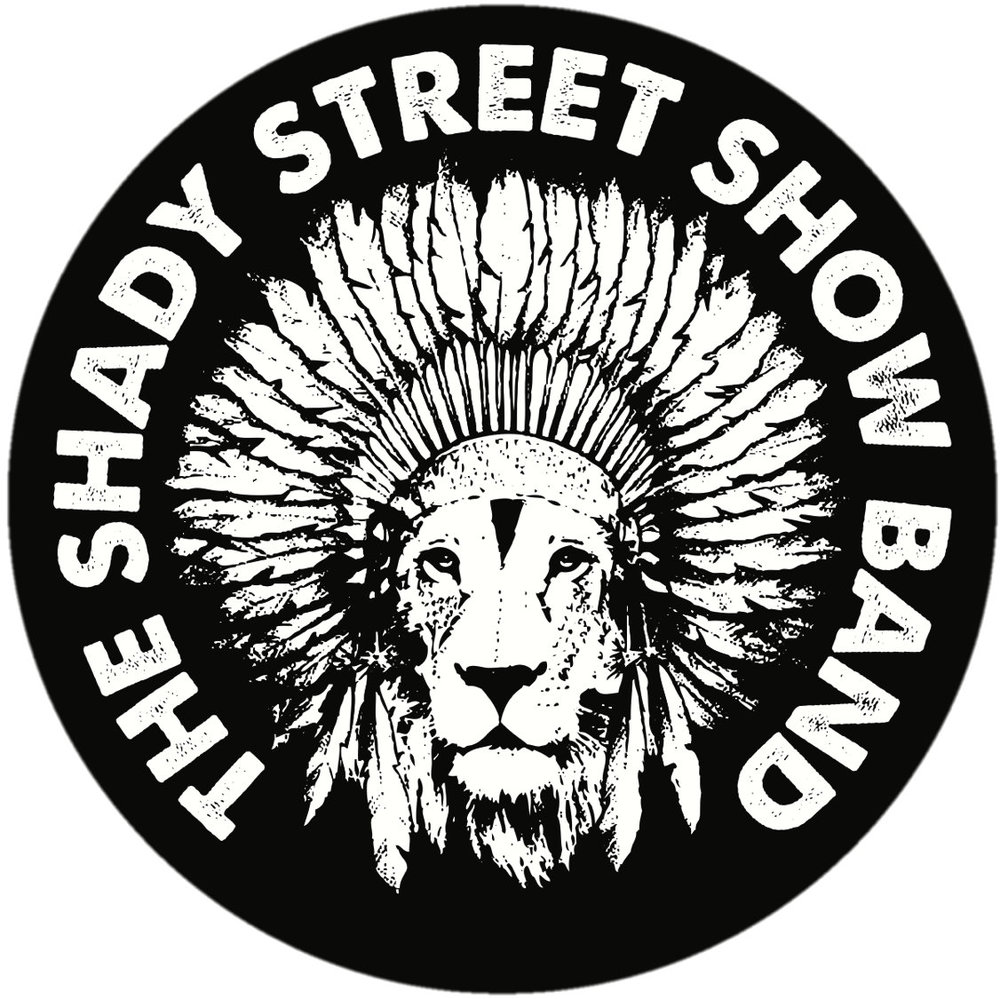 10/6 The Shady Street Show Band