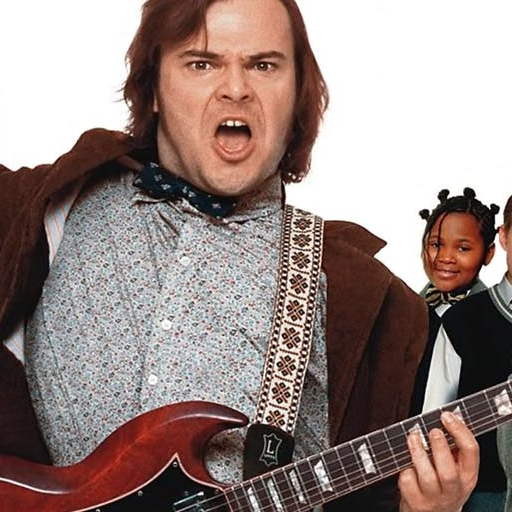 8/3O - School Of Rock