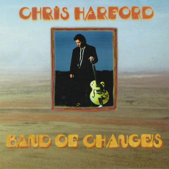 10/12 Band of Changes feat. Chris Harford