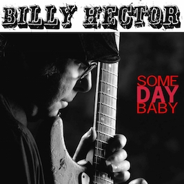 11/3 Billy Hector's Electric Explosion