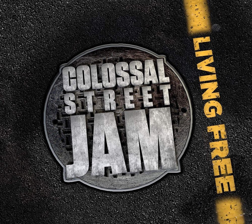 11/30 Colossal Street Jam
