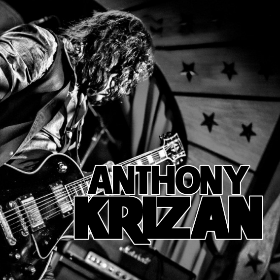 12/15 Anthony Krizan SuperBand