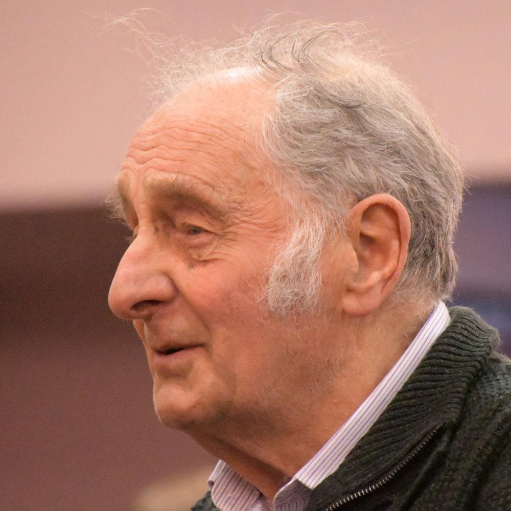 Tony Bugden