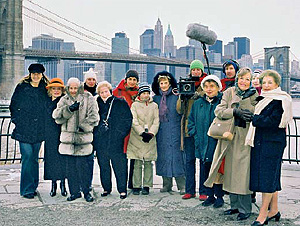 Viennas Lost Daughters 2005 (c) mobilefilm