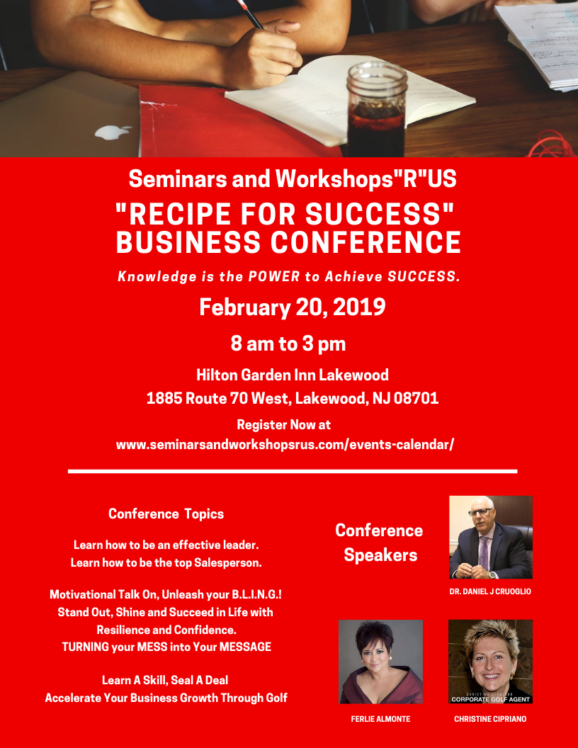 %22Recipe For Success%22 Business Conference.png