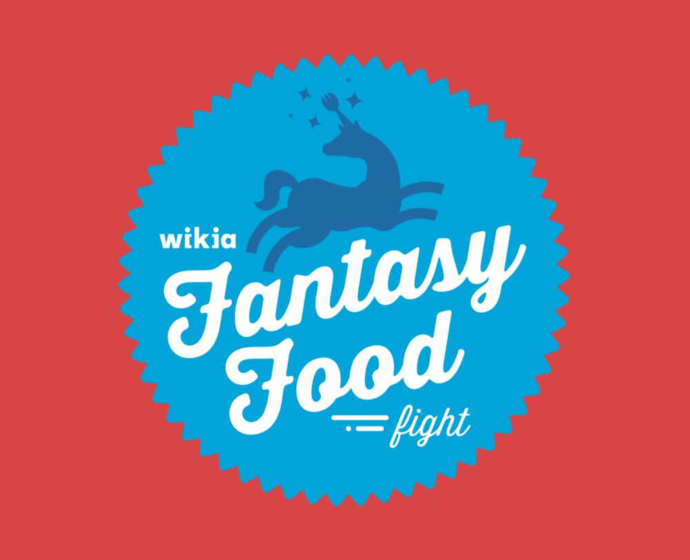 Experiential: Fan fiction food truck