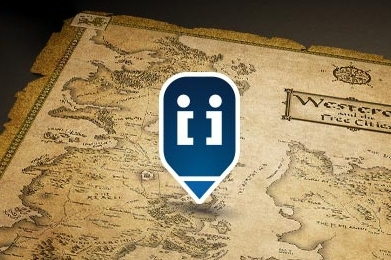 Product launch: Wikia Maps