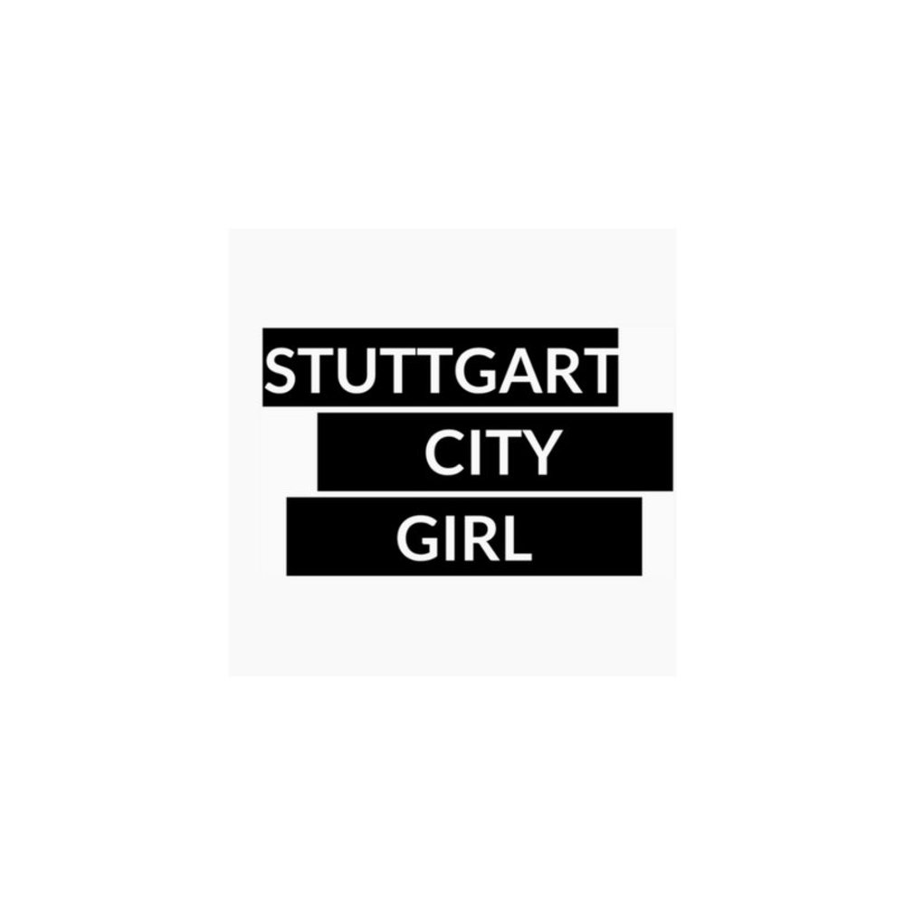 Stuttgart City Girl Goldmarlen