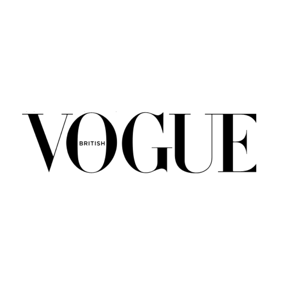 Goldmarlen in der British Vogue