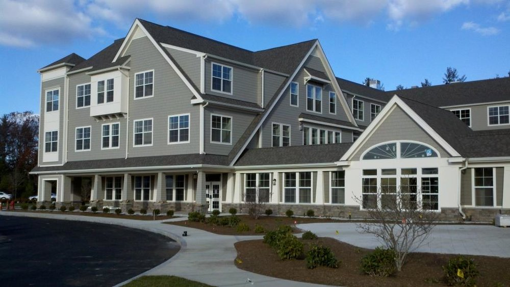 Stonebridge at Burlington Assisted Living Facility Burlington, MA