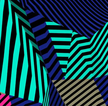 Daniel Haaksman - African Fabrics Remixes