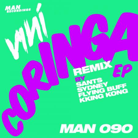Viní - Coringa Remix EP