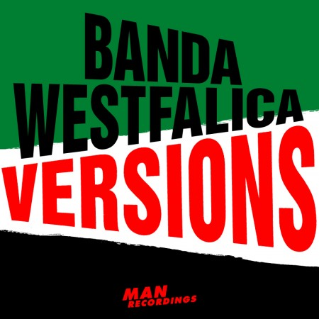 Banda Westfalica - Versions EP