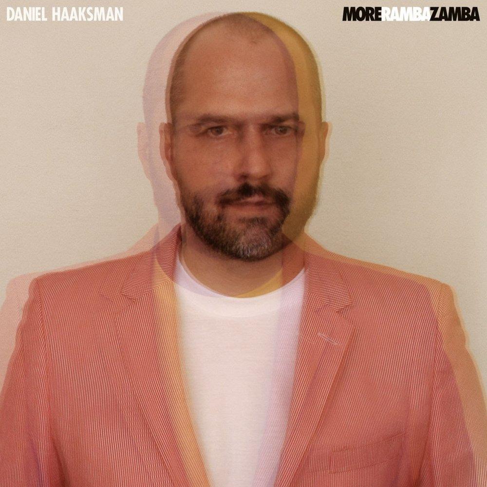 Daniel Haaksman - More Rambazamba
